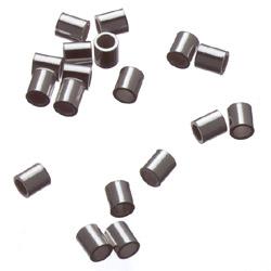 2mm Crimp Tube Beads Image
