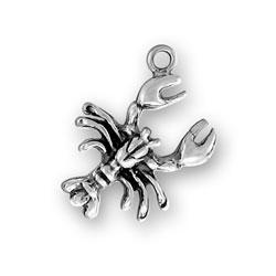 Crayfish Charm Image