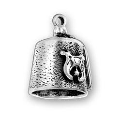 Fez Charm Image