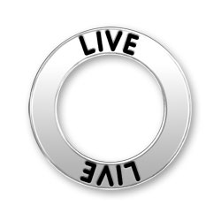 Live Message Ring Image