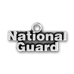 National Guard Charm Image