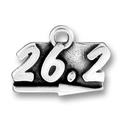 Marathon 262 Charm Image