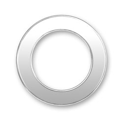 Blank Message Ring Image