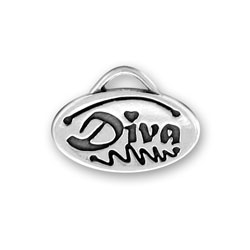 Diva Charm Image
