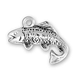 Salmon Charm Image