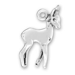 Deer Charm Image