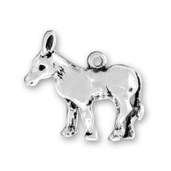 Donkey Charm Image