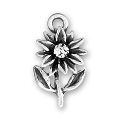 Sunflower Charm Image