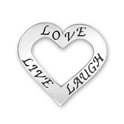 Love Live Laugh Heart Image