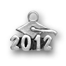 Graduation Charm 2012 Image