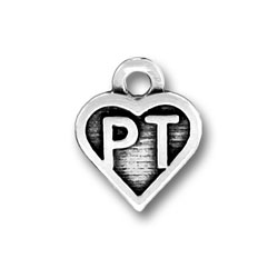 Physical Therapy Charm Image