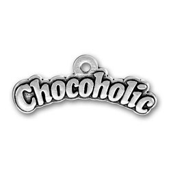 Chocoholic Charm Image