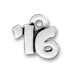 Year 16 Charm Image