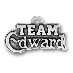 Team Edward Charm Image