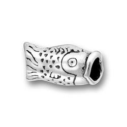Mini Long Fish Bead Image