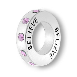 June Believe Affirmation Ring Image