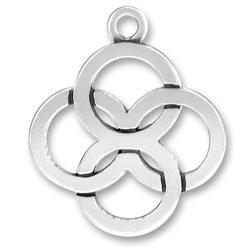 Mystic Knot Charm Image