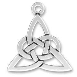 Celtic Knot Charm Image