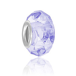 Alexandrite Glass Bead Image