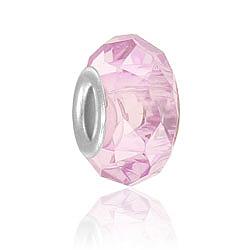 Tourmaline Glass Bead Image