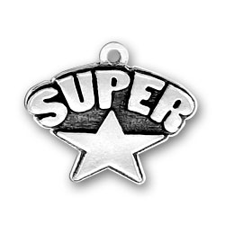 Superstar Charm Image