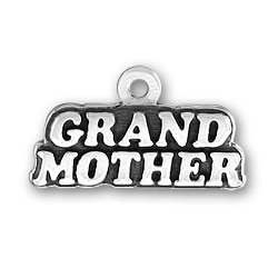 Grandmother Charm Image