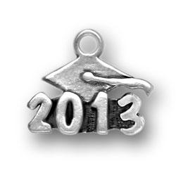 Graduation Charm 2013 Image