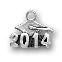 Graduation Charm 2014 Image