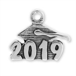 Graduation Charm 2019 Image