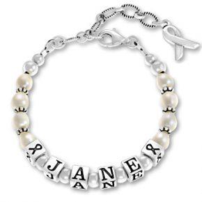 Mother's Charm Bracelet Style 5