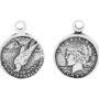 Peace Silver Dollar 1921 1935 Image
