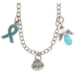 Anti Bullying Awarness Bracelet Image
