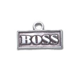 Boss Charm Image