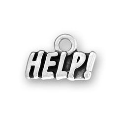 Help Charm Image