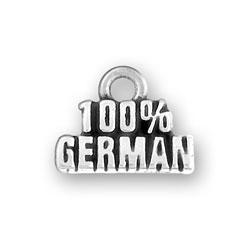 100 German Charm Image