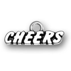 Cheers Charm Image