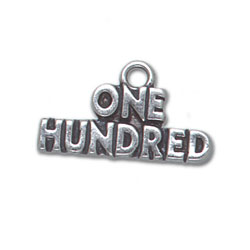 One Hundred Charm Image