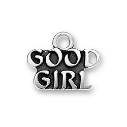 Good Girl Charm Image