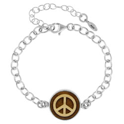 Peace Sign Jewelry Image