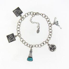 Breaking Bad Themed Bracelet Image