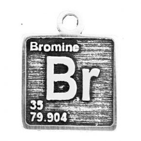 Element Br Charm Image