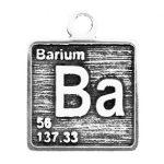 Element Ba Charm Image