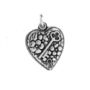 Vintage Hearts Necklace Image
