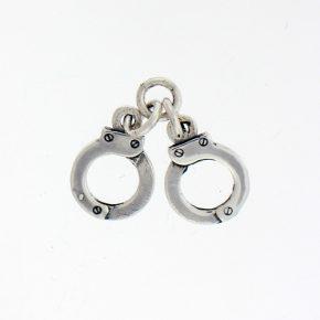 Handcuff Charm Image