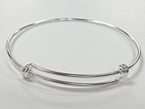 adjustable bangle bracelet charm factory