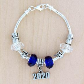 Graduation Year Bracelet Image