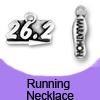 Running Necklace
