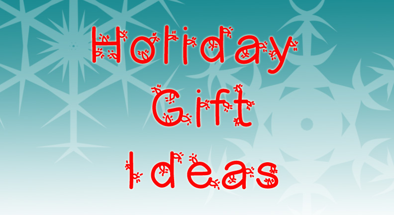 Holiday Day Gift Ideas