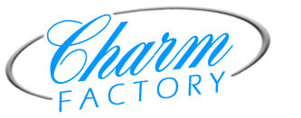 Sterling Silver Charms, Charm Bracelets & Beads at Charm Factory