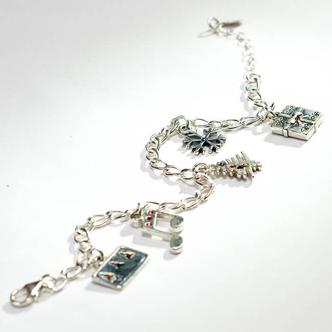 Build Your Own Charm Bracelet Bracelets At Factory